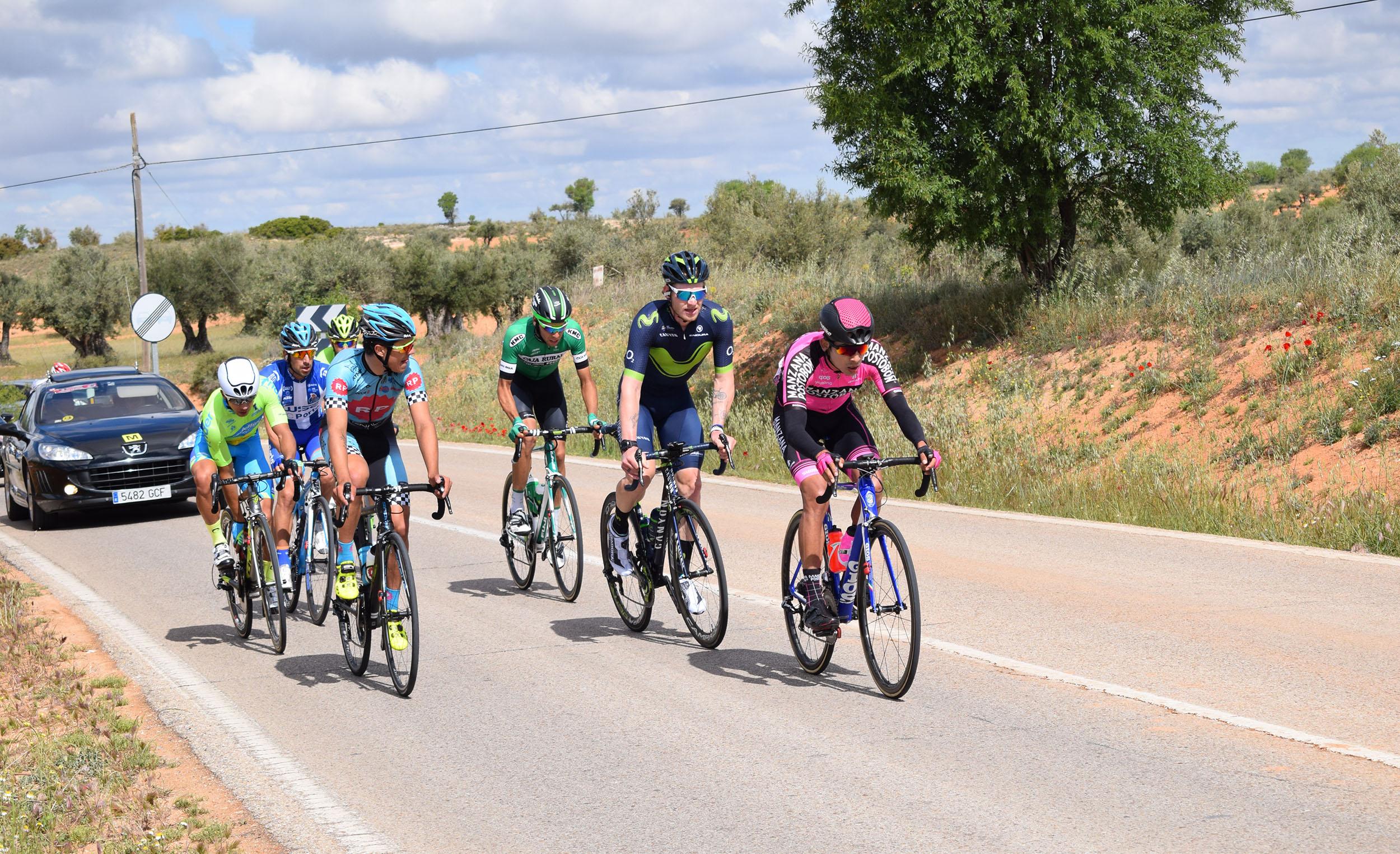La Vuelta a la Rioja 2018 no se disputará por problemas económicos