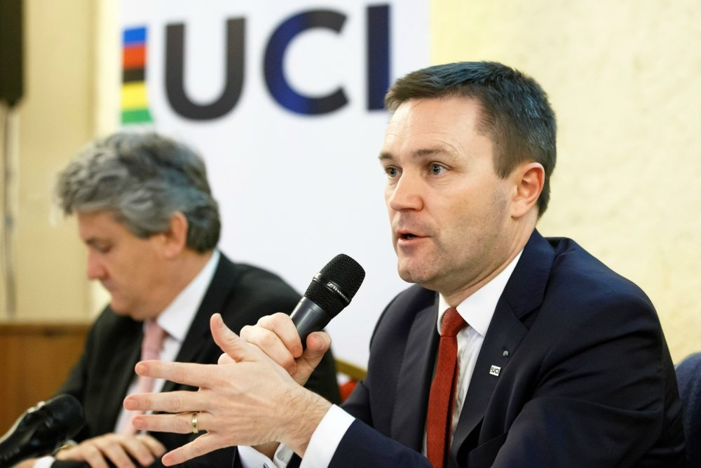 """El Presidente de la UCI espera que """"el caso Froome"""" se resuelva antes del Tour"""
