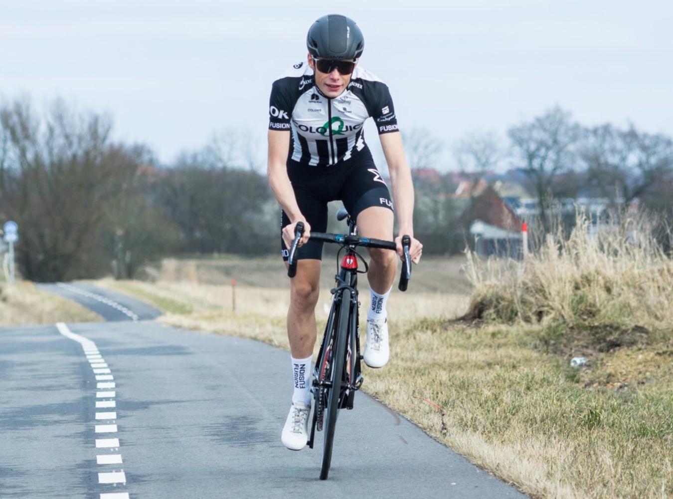El holandés de 21 años Jonas Vingegaard ha fichado por el LottoNL-Jumbo por dos temporadas, según anunció el propio equipo.