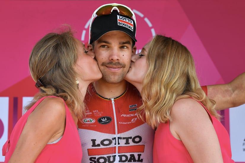 El belga Jens Debusschere cambiará el Lotto Soudal por el Katusha Alpecin en 2019. (Foto: Getty Images).