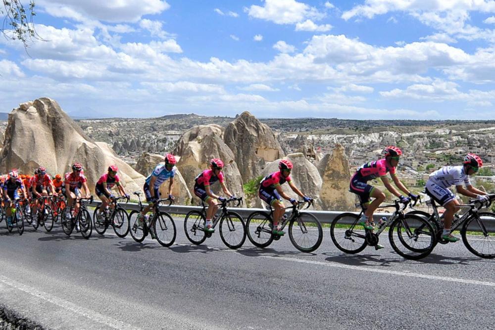Vuelta a Turquía 2019