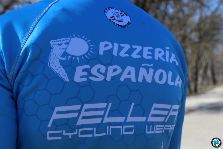 El Pizzería Española se fusiona con el Tenerife BikePoint