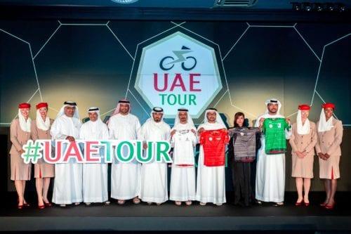 UAE Tour 2019
