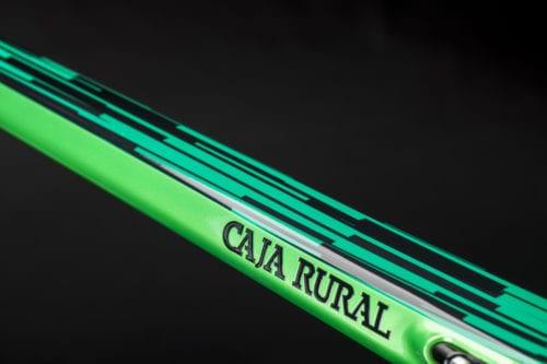 De Rosa Caja Rural