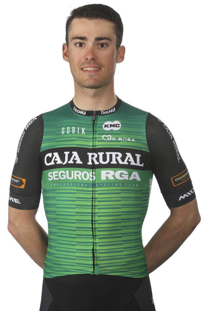Gonzalo Serrano Caja Rural-Seguros RGA 2019