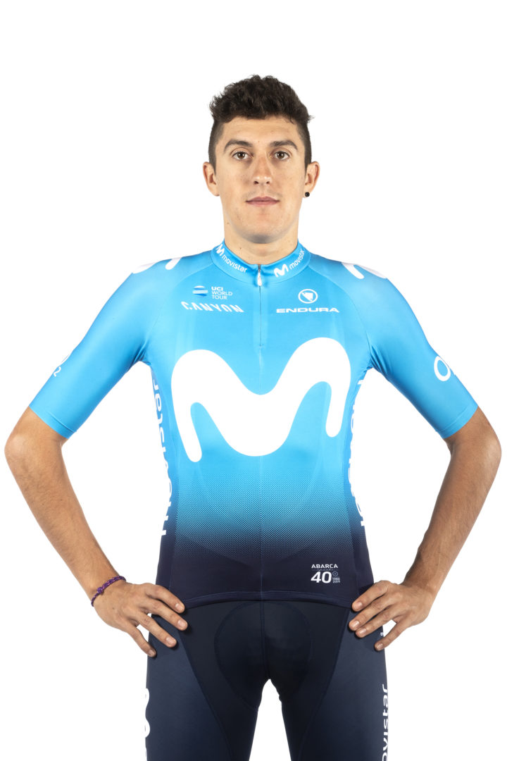 Marc Soler Movistar Team 2019