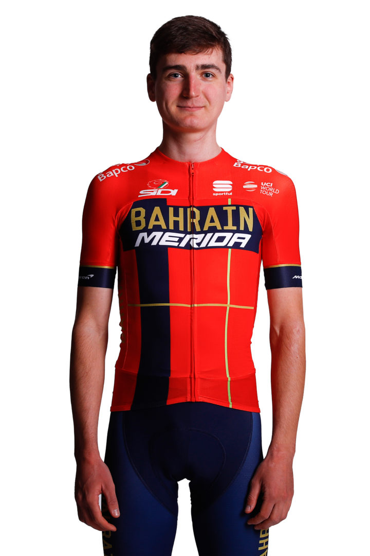 Mark Padun Bahrain Merida 2019