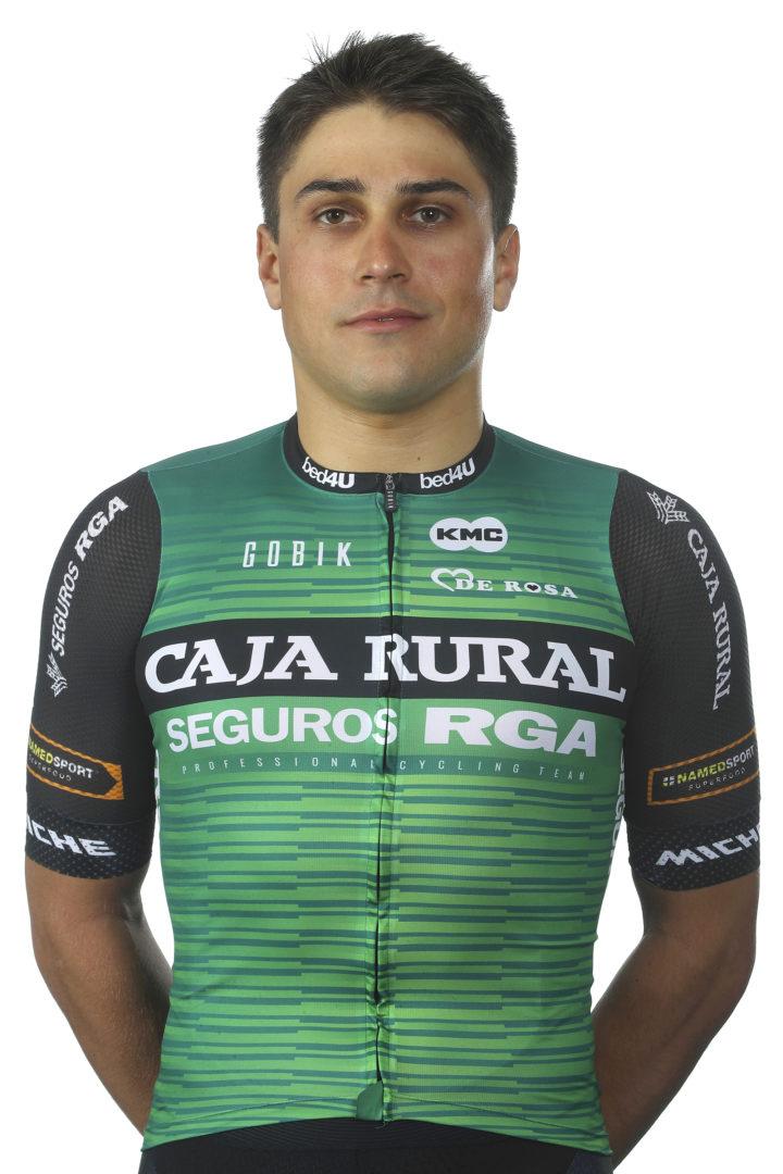 Matteo Malucelli Caja Rural-Seguros RGA 2019
