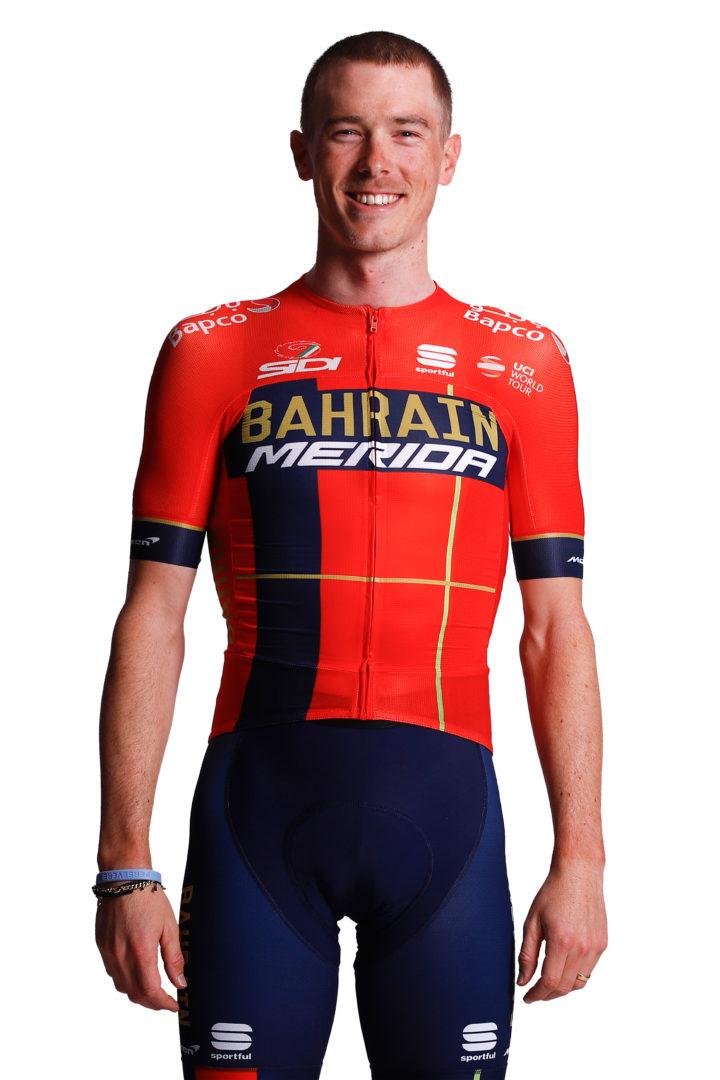 Rohan Dennis Bahrain Merida 2019