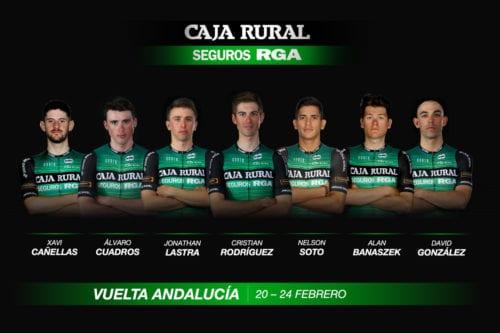 Caja Rural Andalucía