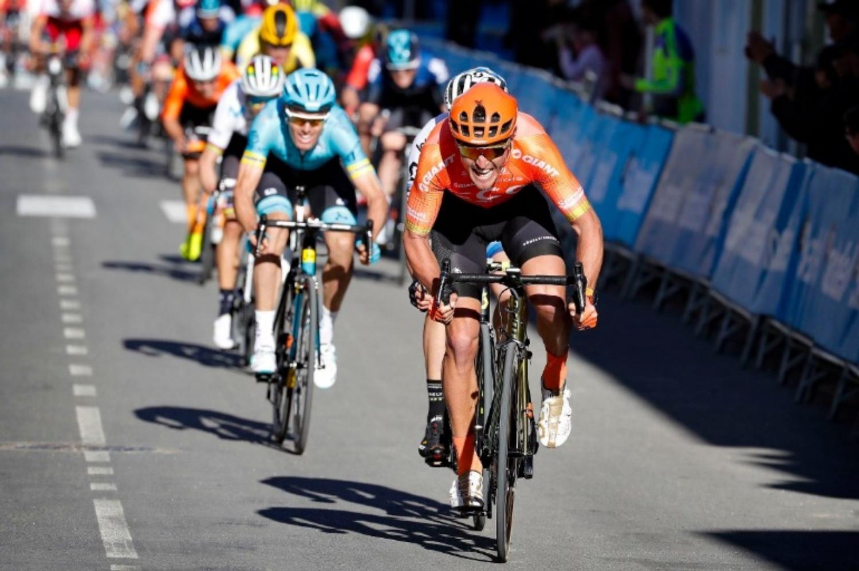 Van Avermaet quiere conseguir por fin la victoria en Flandes.