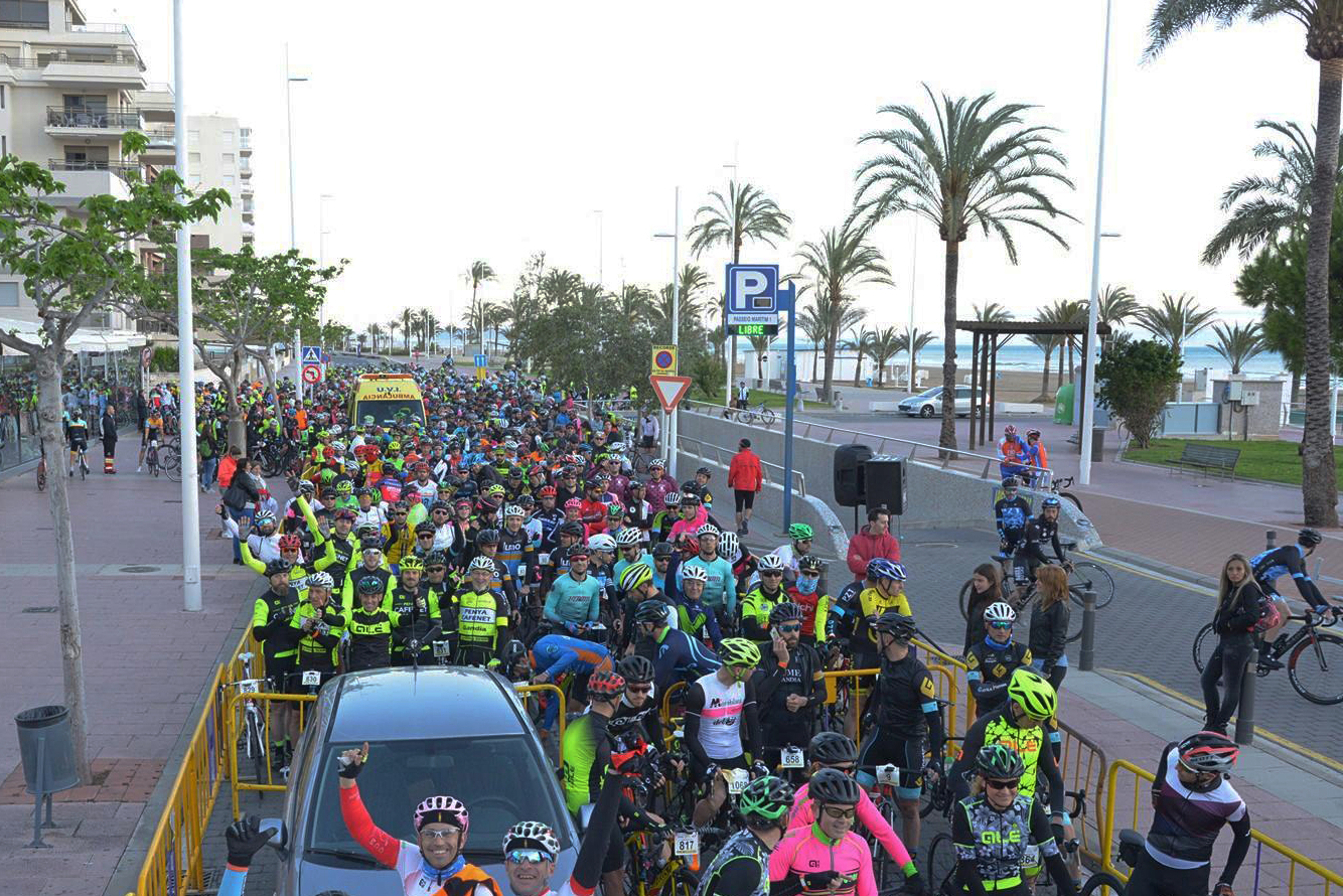 Alé Cycling Gandía