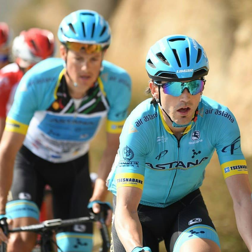 Ion Izagirre Fugslang Astana 2019