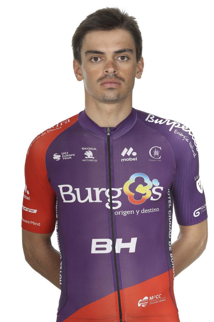 Nuno Bico BurgosBH 2019