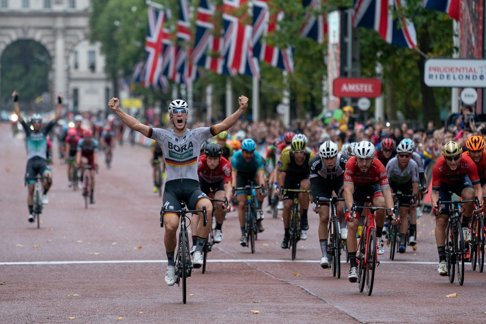 Prudential Ride London Surrey Classic 2019