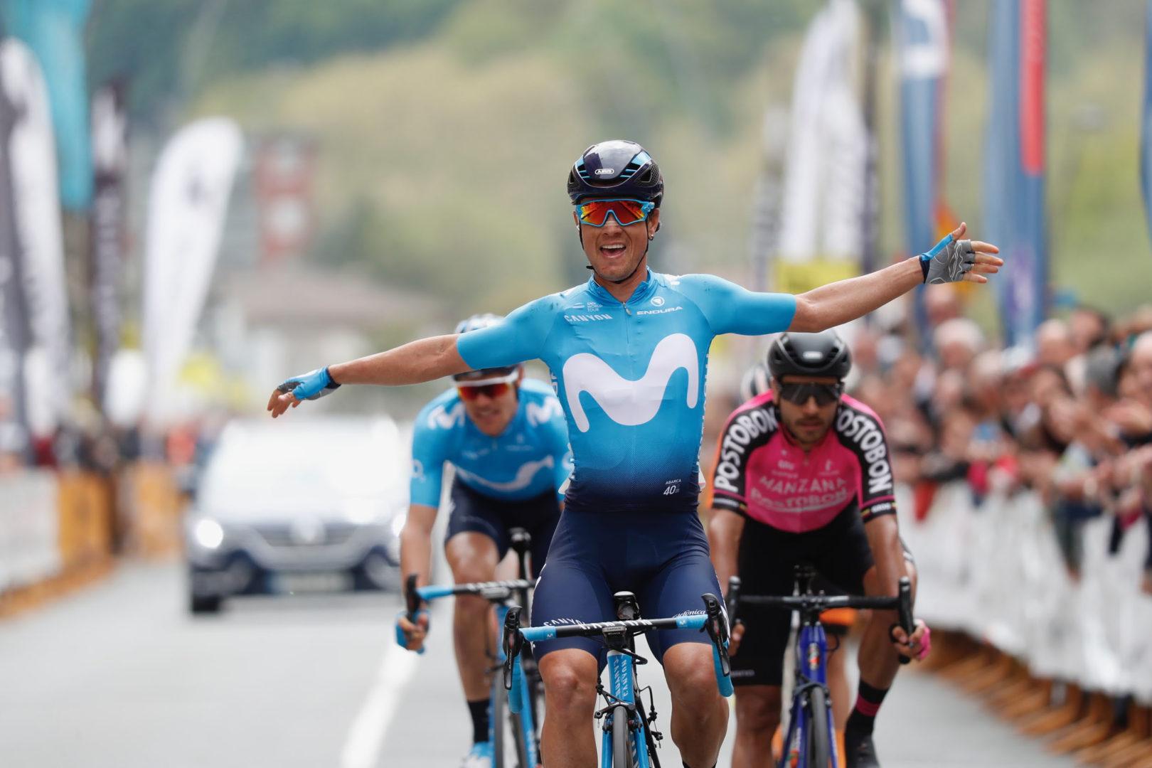 Cycling: Itzulia / Vuelta a País Vasco / Tour Basque Country / Stage 6 / Etapa 6 DESCRIPTION / DESCRIPCION /  Eibar - Eibar (118,2 Km)  13-04-2019 / Tour Basque Country / Luis Angel Gomez ©PHOTOGOMEZSPORT2019