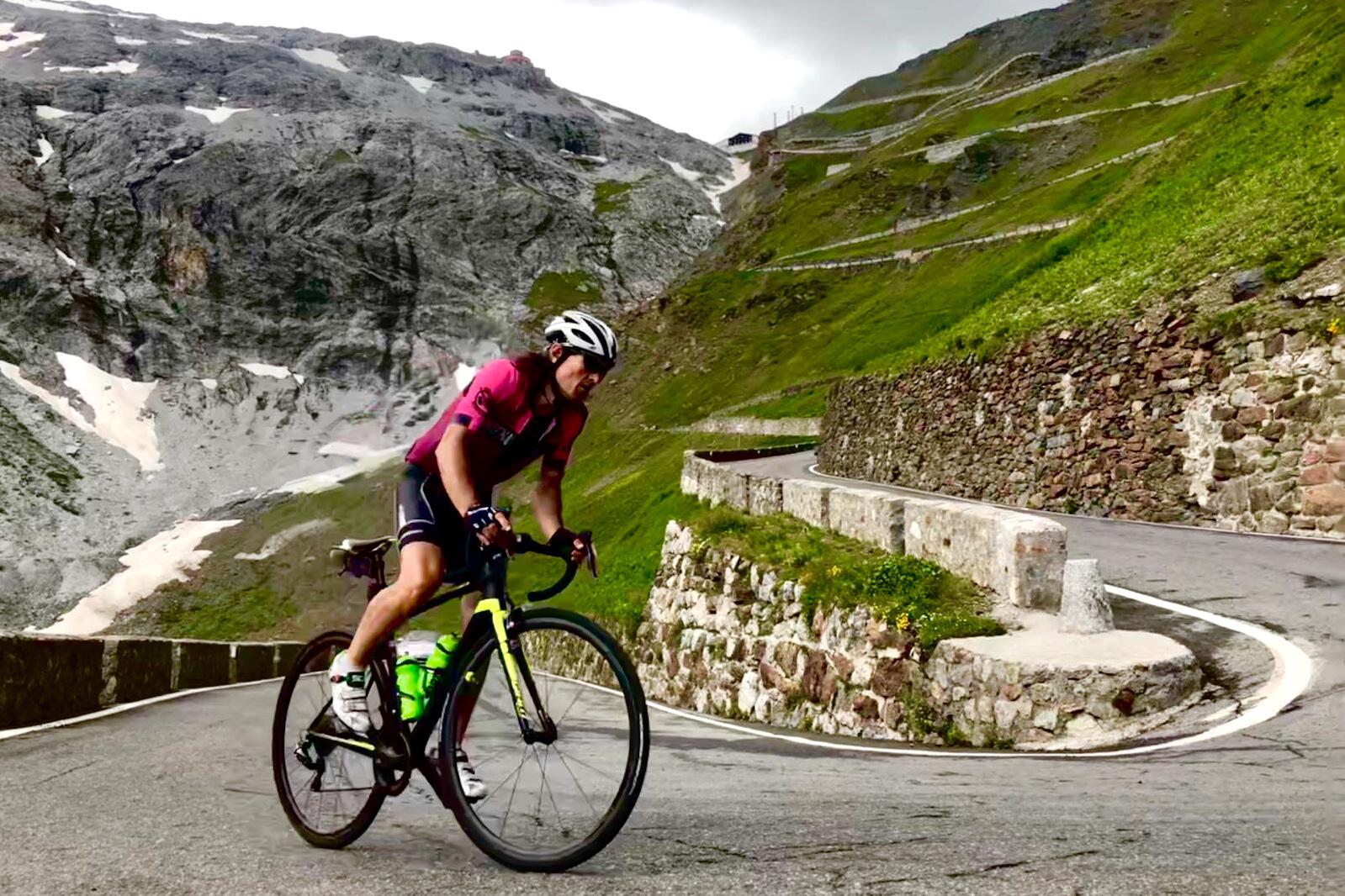 Dolomitas Cycling Xperience