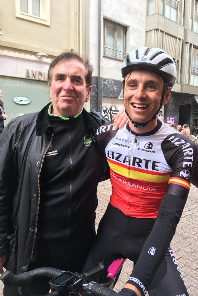 Iñigo Elosegui Lizarte 2019 Trofeo Valenciaga