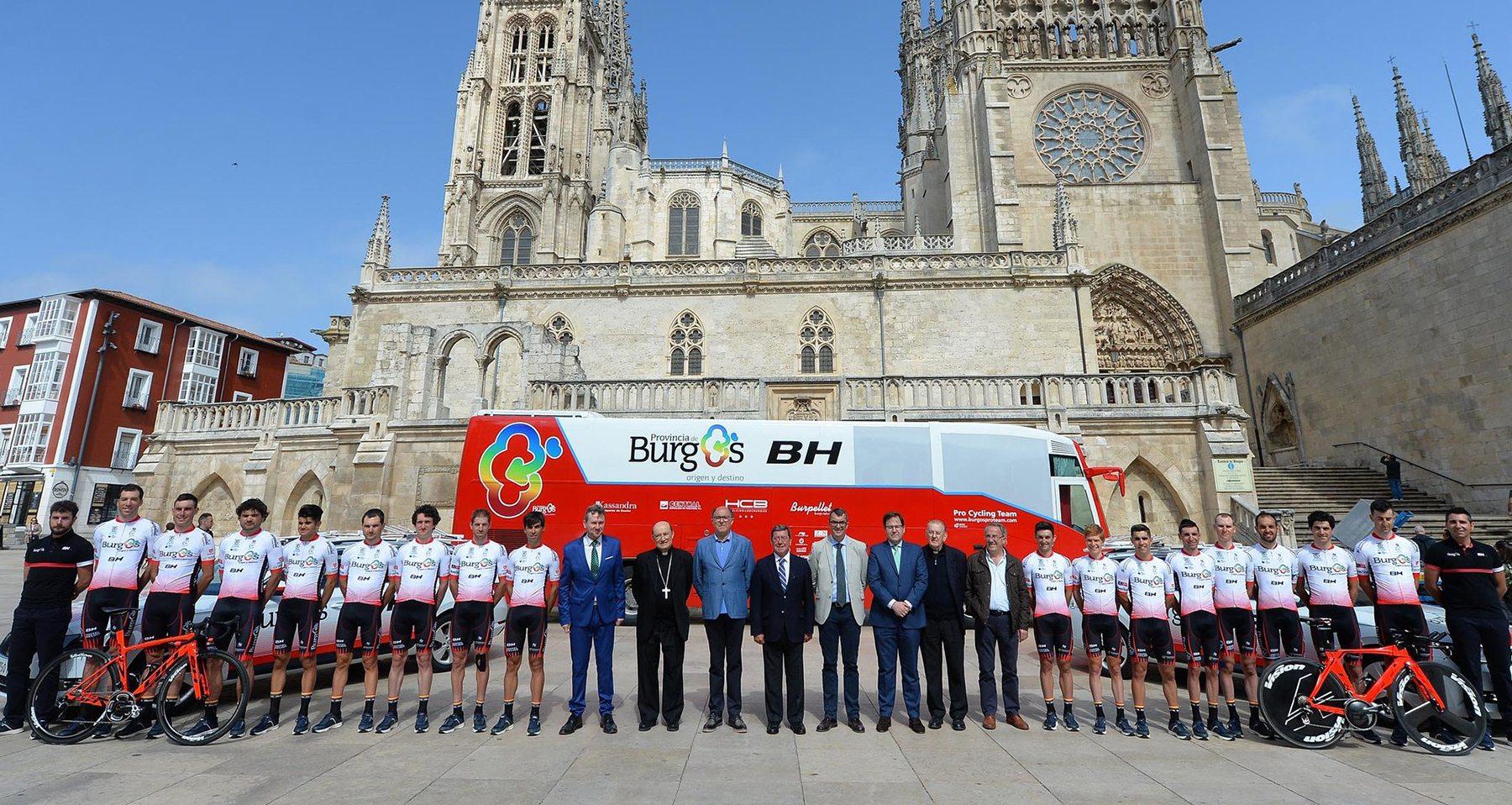 Burgos BH