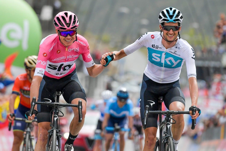 Tras la victoria de Chris Froome en le Giro de Italia 2018, las vistas ya están puestas en la segunda gran vuelta del año, el Tour de Francia. (Foto: EFE)