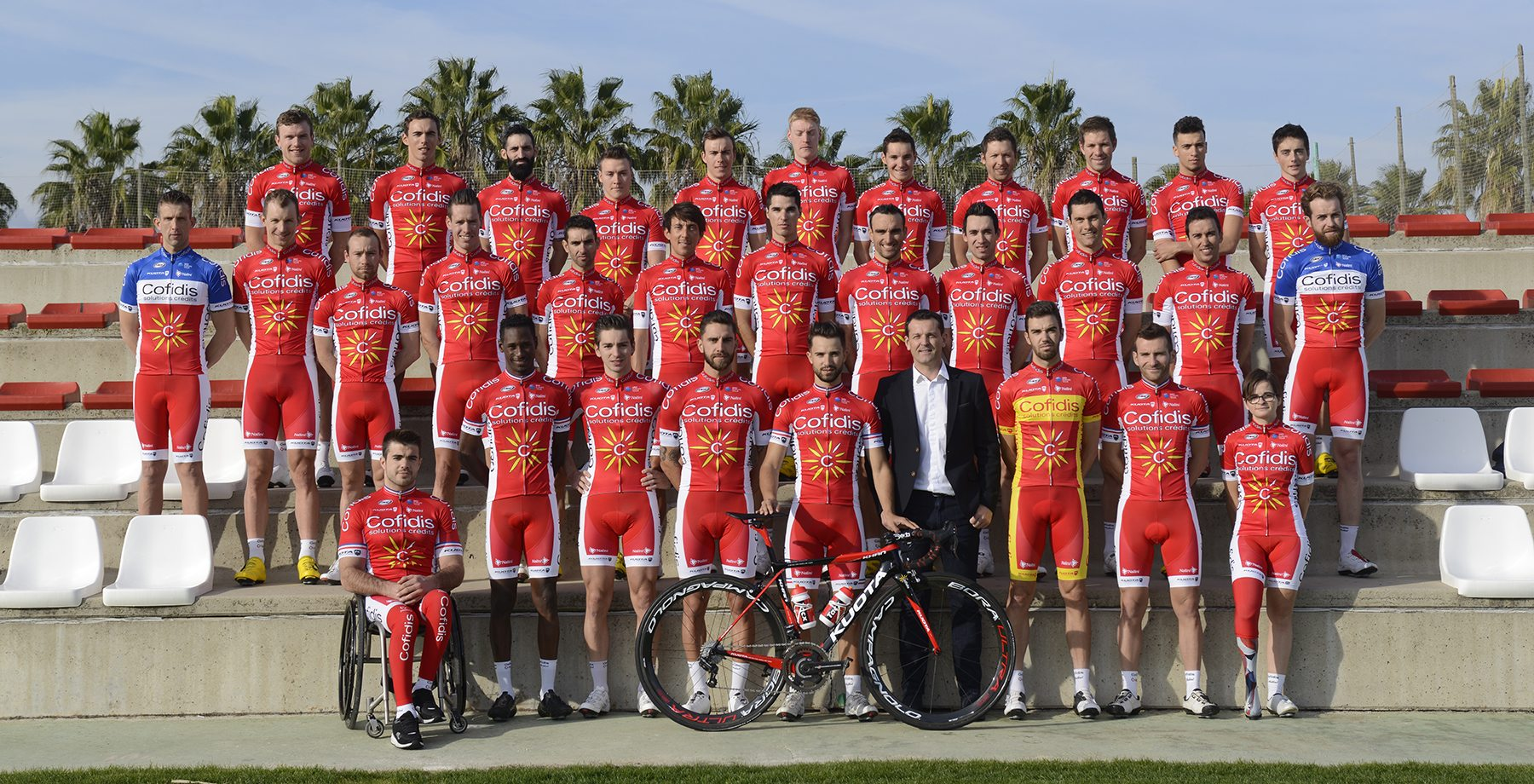 Cofidis Credit Solutions