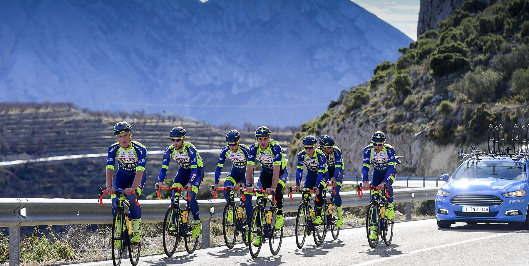 PerfilWanty Groupe Gobert