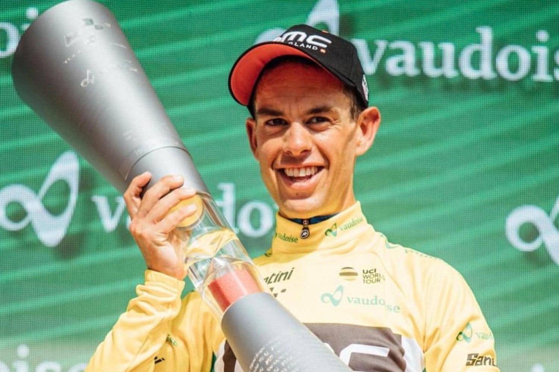 Tour de Suiza