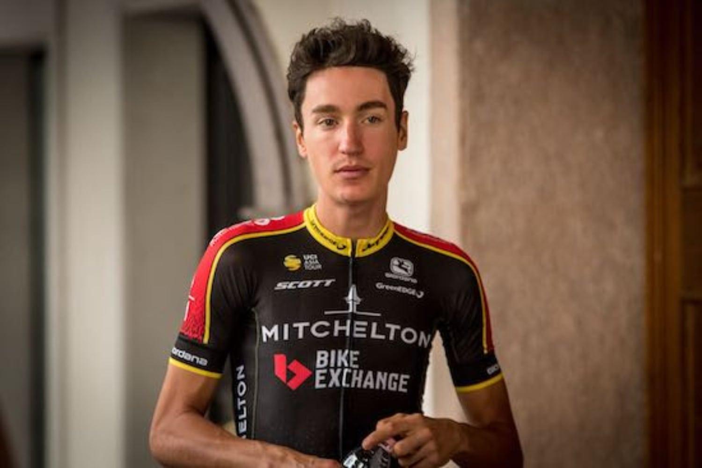 Drew Morey y Kaden Groves firman con el Mitchelton-BikeExchange