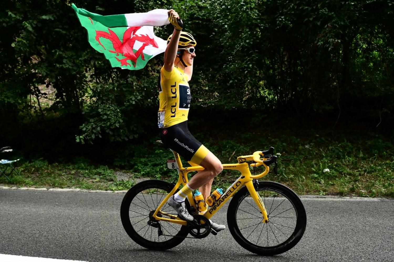 El Tour de Francia 2018 llega a su fin con un nuevo campeón, el galés Geraint Thomas. En la última etapa se impuso Alexander Kristoff.