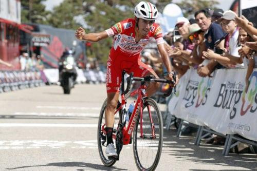 Vuelta a Burgos 2019