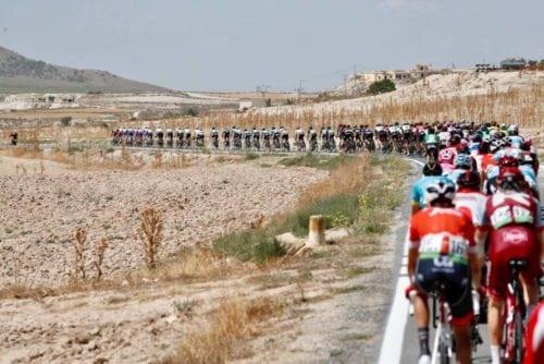 La Vuelta 2019