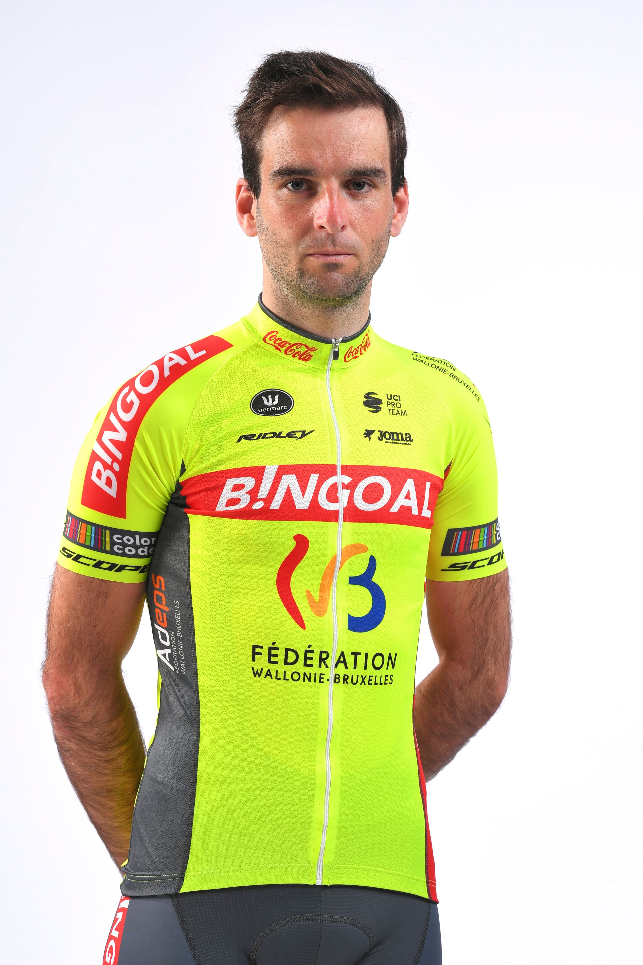 Baptiste Planckaert