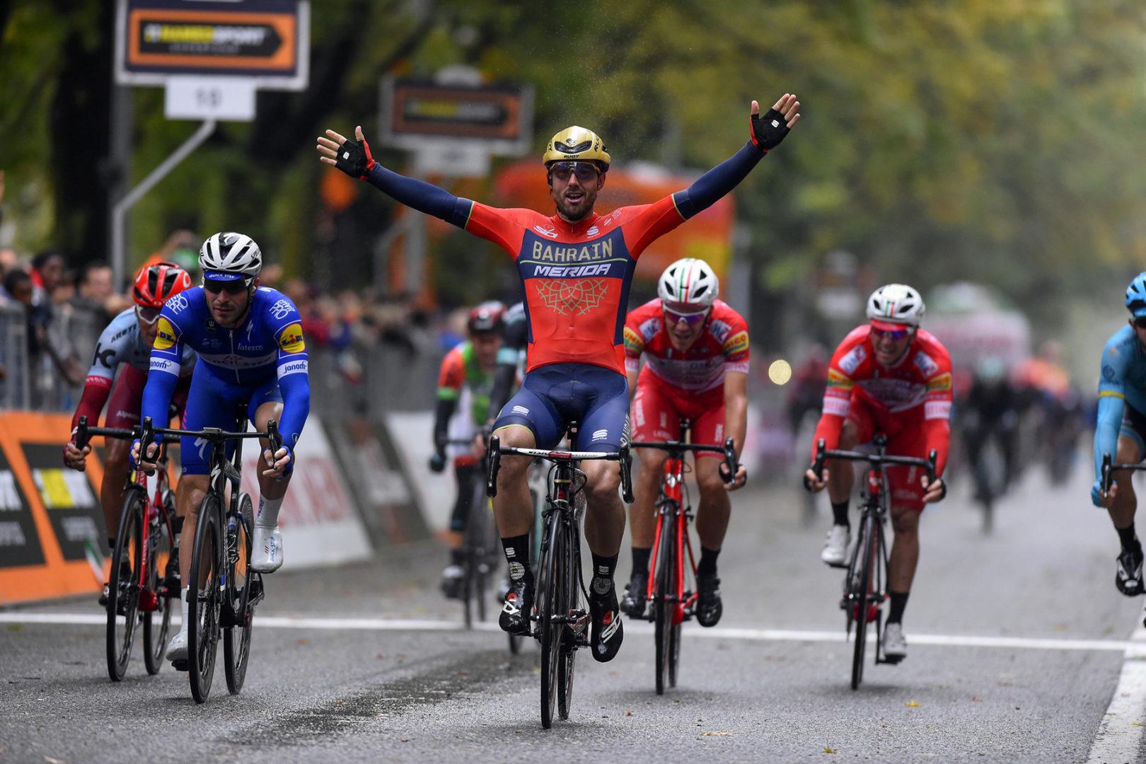 Giro del Piamonte 2019
