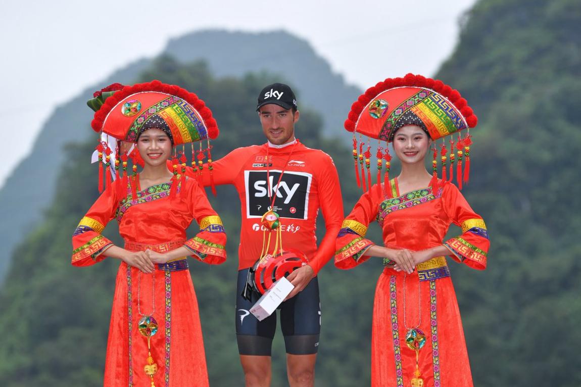 Tour de Guangxi 2019