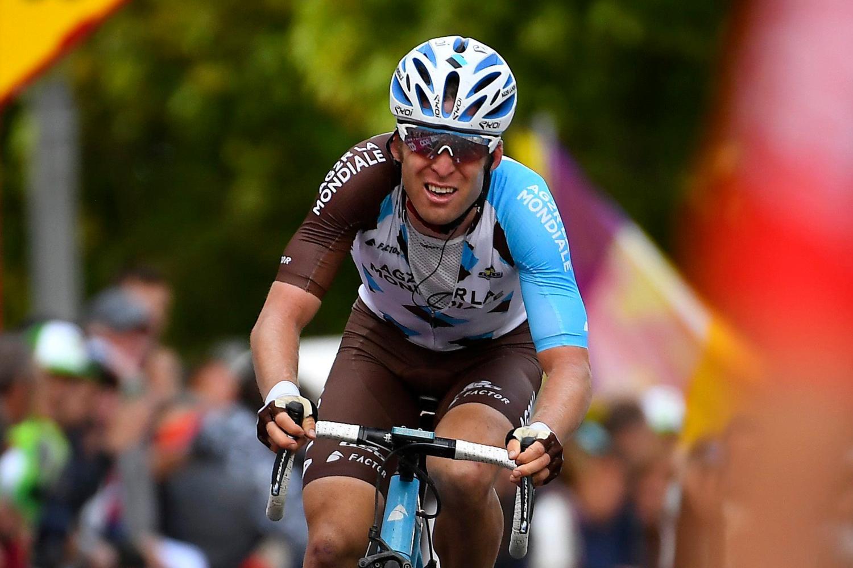 El belga Jan Bakelants correrá en el Team Sunweb la temporada 2019 (Foto: Team Sunweb).