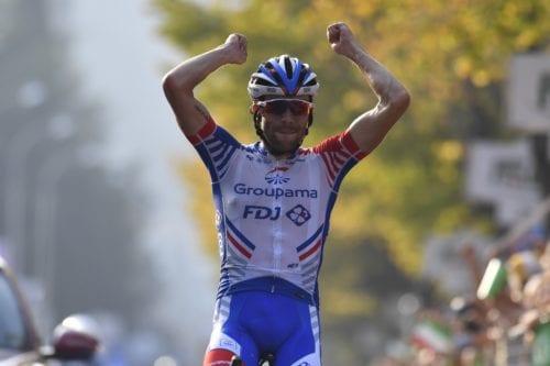 Giro de Lombardía 2019