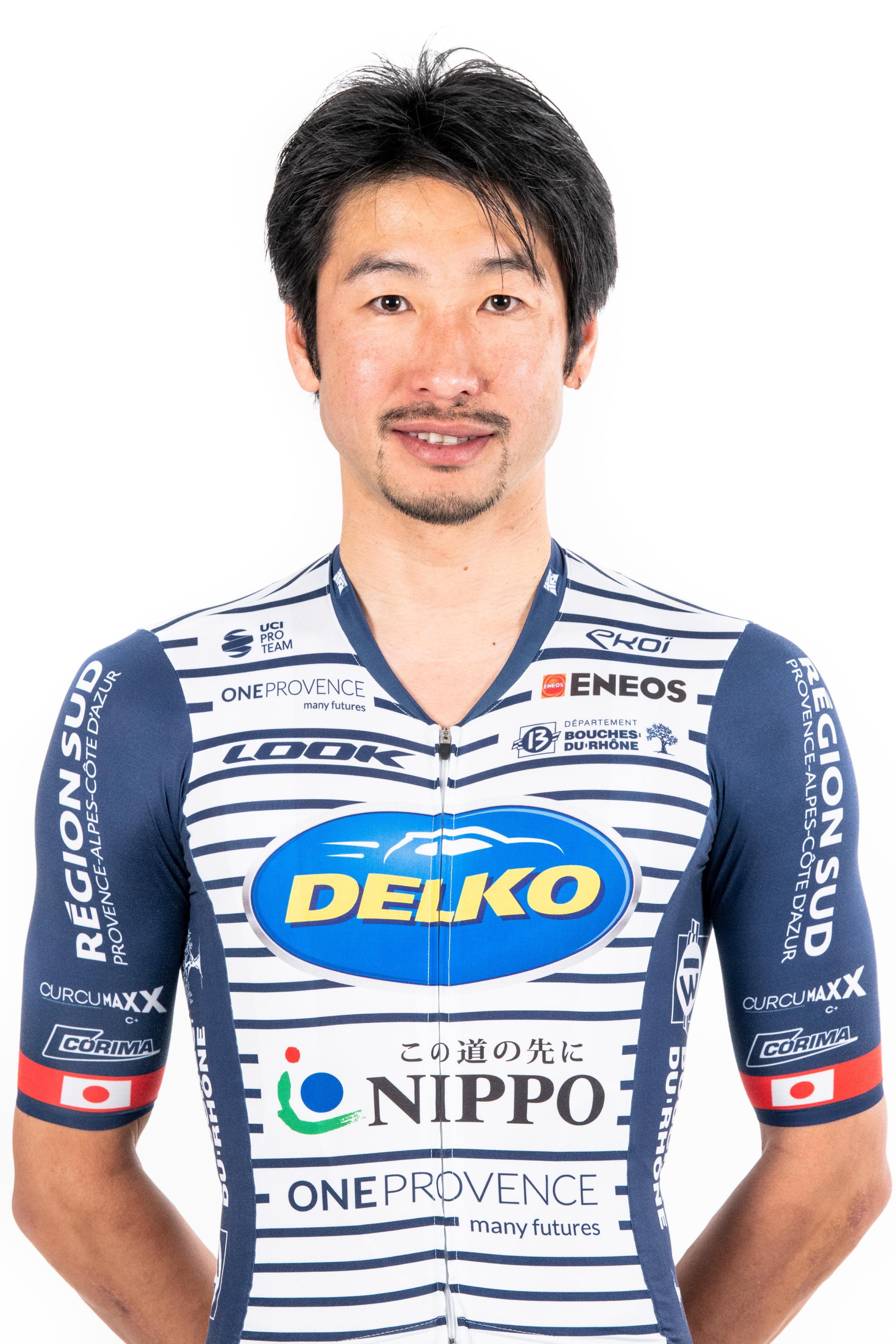 Fumiyuki Beppu Delko