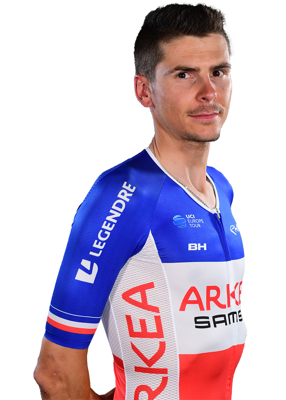 Warren Barguil 2019
