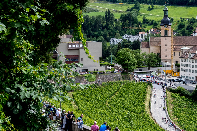 El Tour de Suiza 2019 se disputará en el mes de junio. (Foto: Tour de Suiza).