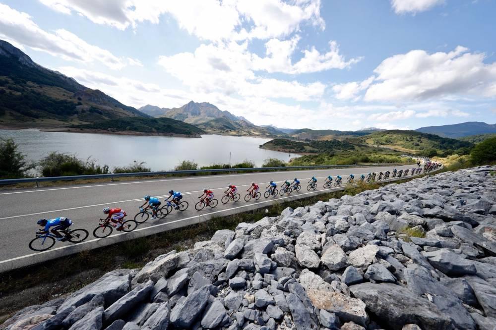La Vuelta a España 2019 arranca el 24 de agosto (Foto: Photo Gomez Sport).