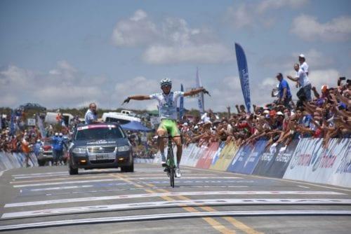 Vuelta a San Juan 2019