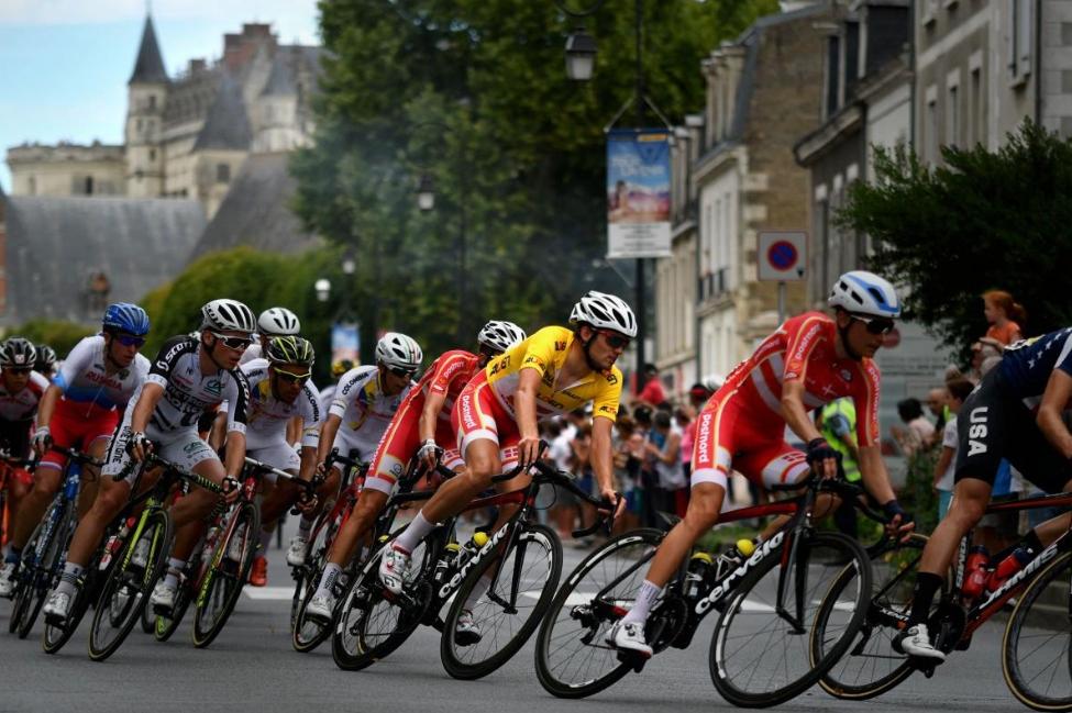 El Tour del Porvenir celebra su 56 edición del 15 al 25 de agosto de 2019.