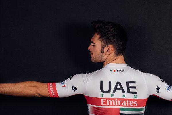 Trola UAE Emirates