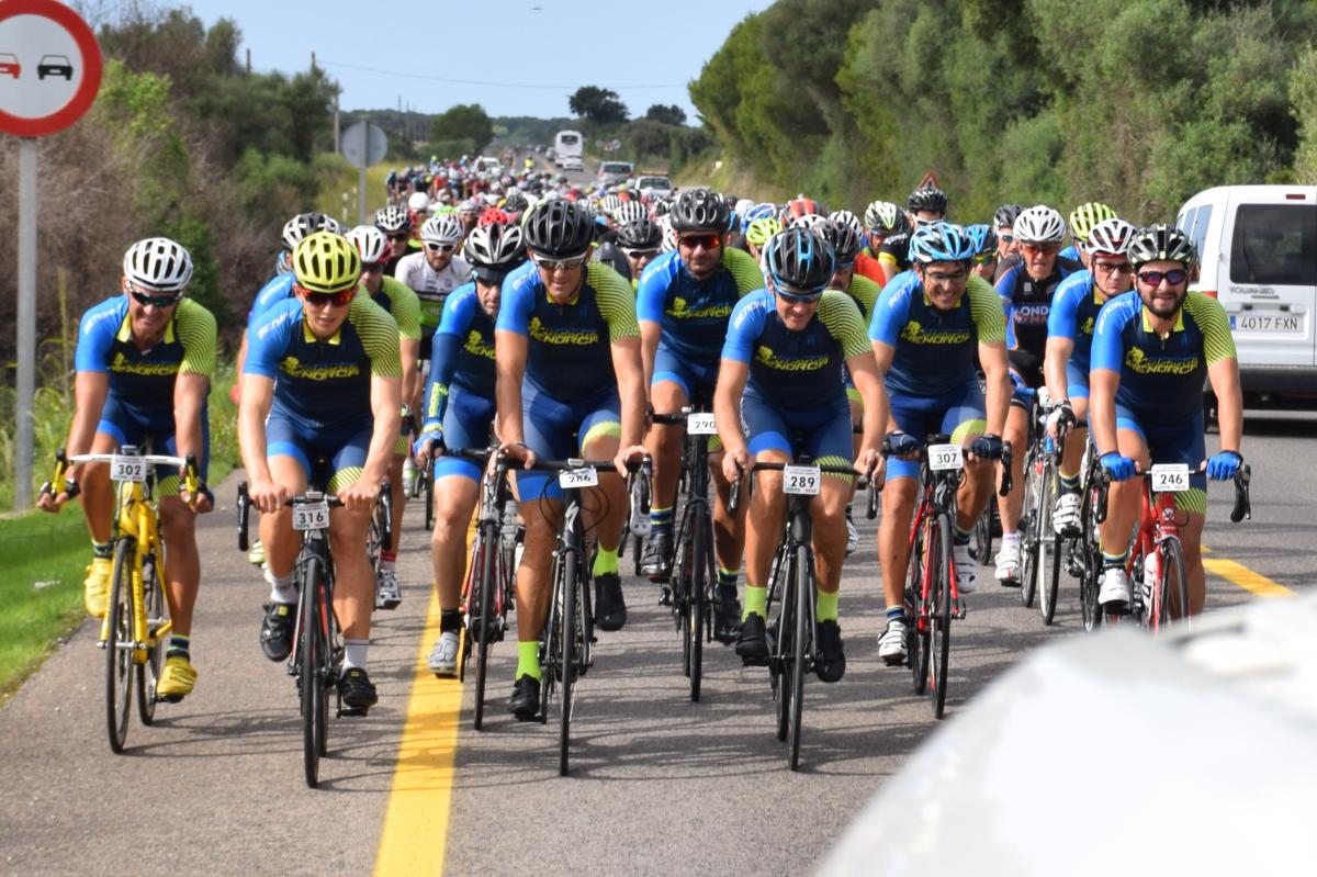 Volta Ciclista Internacional a Menorca