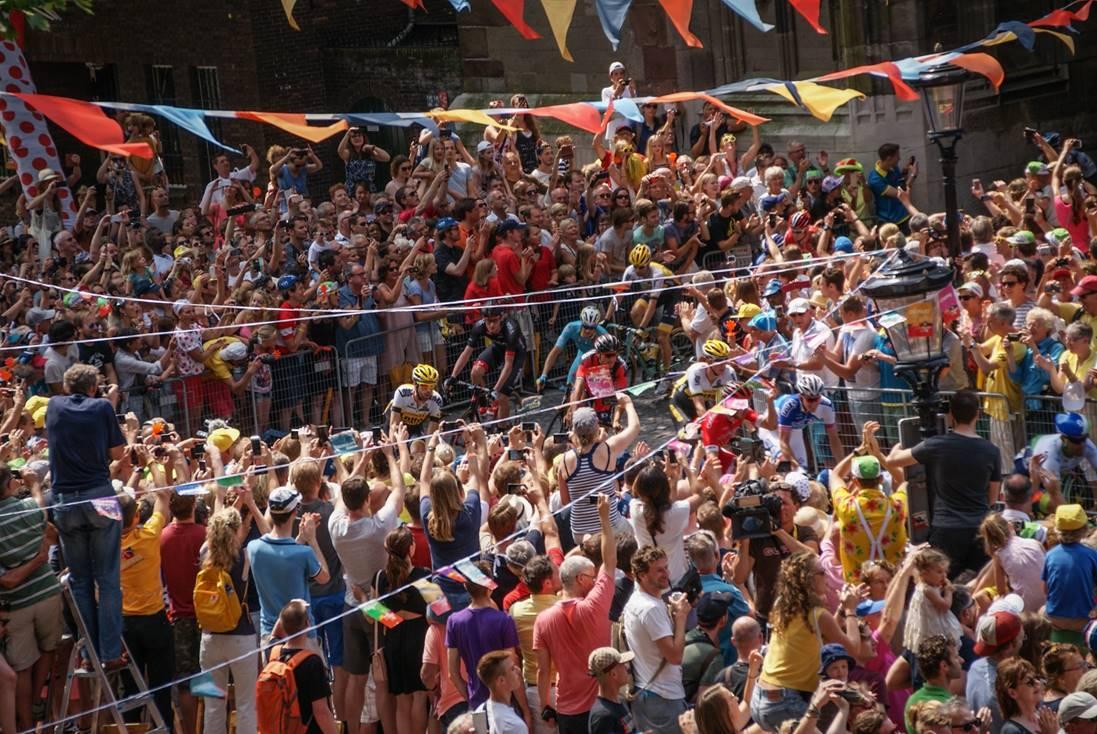 La Vuelta a España 2020 comenzará el 14 de agosto.