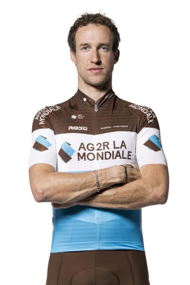 Alexandre Geniez AG2R La Mondiale 2019