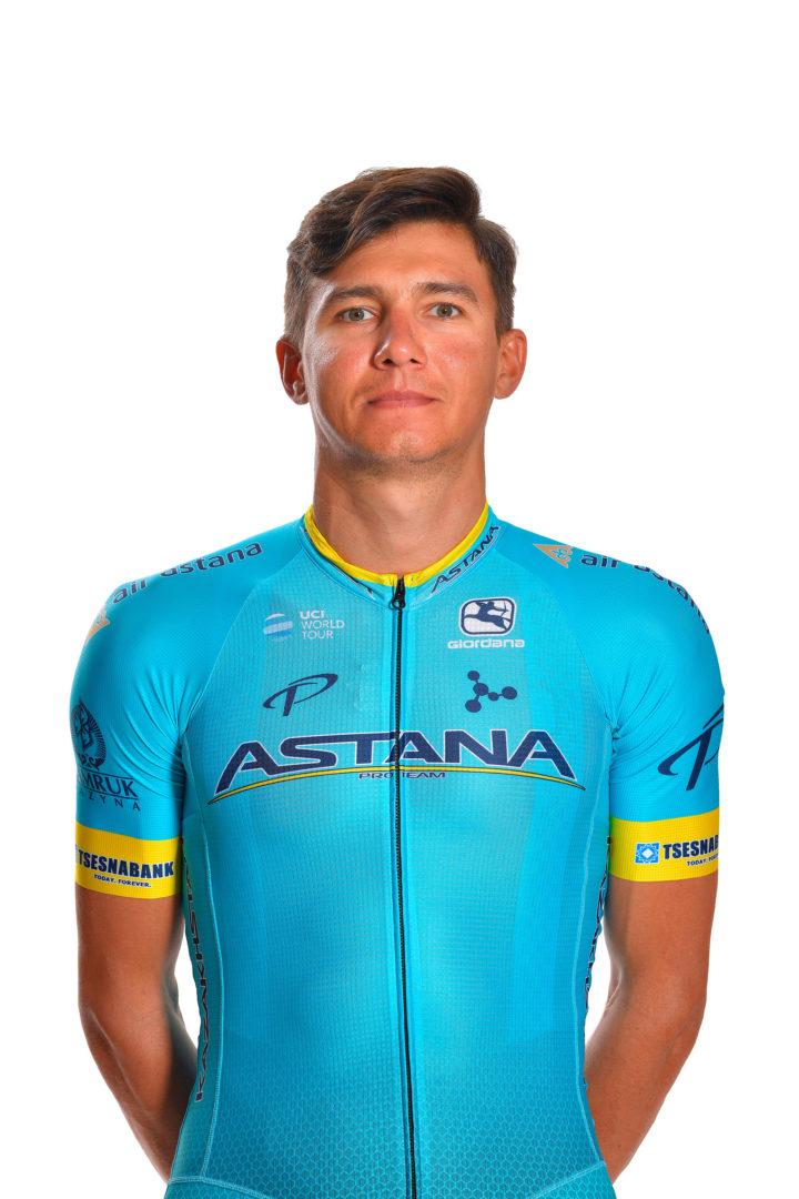 Andrey Zeits Astana 2019