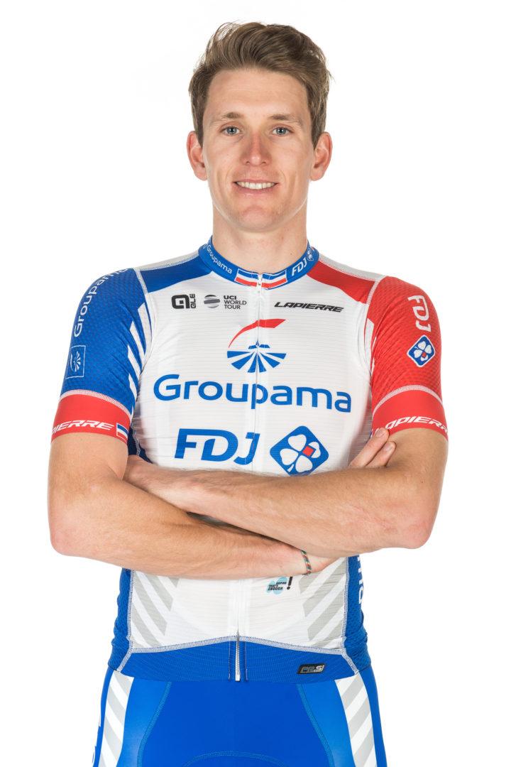 Arnaud Demare Groupama FDJ 2019