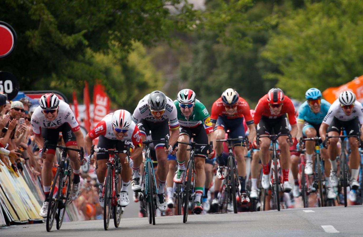 Cycling Fantasy 2020 comenzará con el Tour Down Under