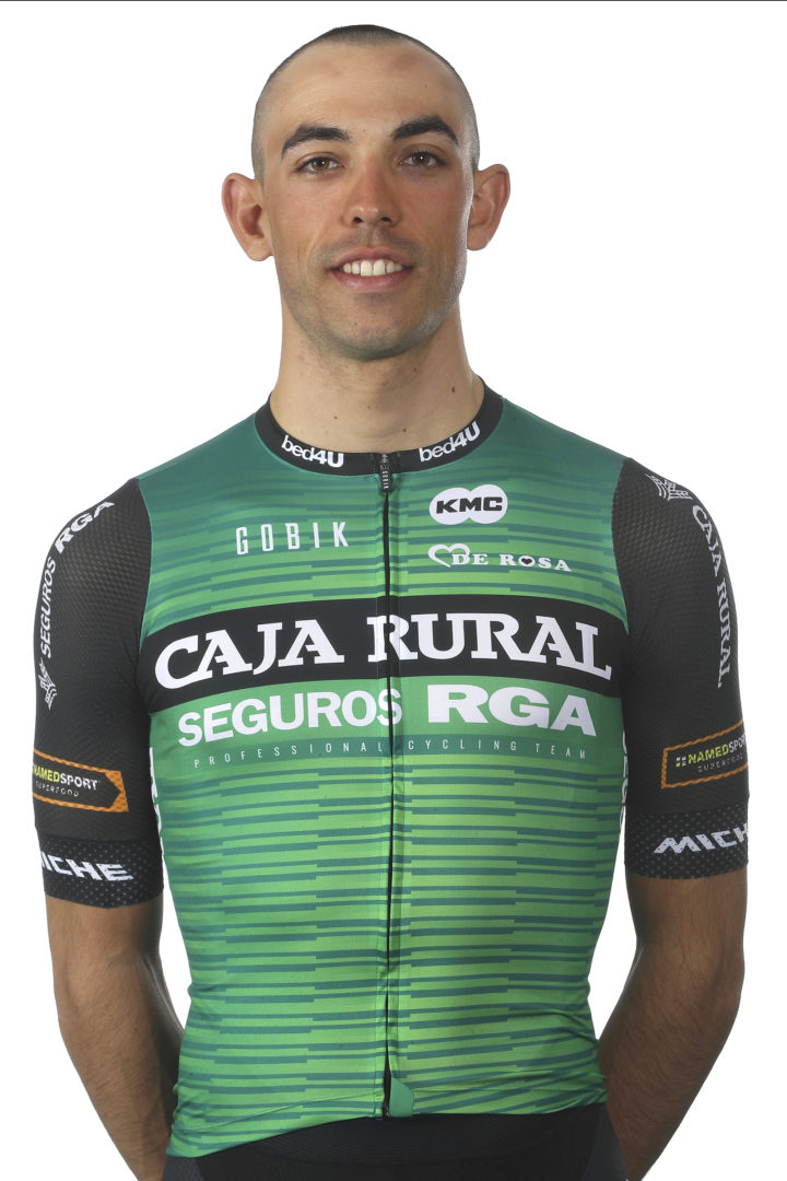 David-Gonzalez-Caja-Rural-2019